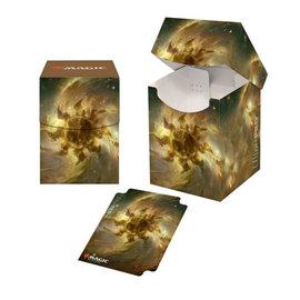 Ultra Pro Magic Celestial Lands Deck Box - Plains