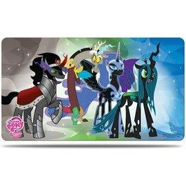 Ultra Pro Ultra Pro Playmat - My Little Pony Villains