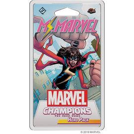 Fantasy Flight Marvel Champions LCG: Ms. Marvel Hero Pack