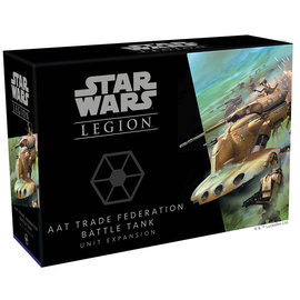 Fantasy Flight Star Wars Legion - Separatist - AAT Trade Federation Battle Tank Unit Expansion