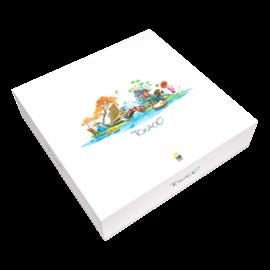 Passport Game Studios Tokaido