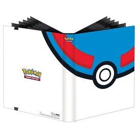 Ultra Pro Ultra Pro Pokemon Great Ball 9-Pocket Pro Binder