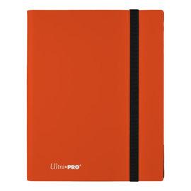 Ultra Pro Ultra Pro 9 Pocket Eclipse Pro-Binder - Orange