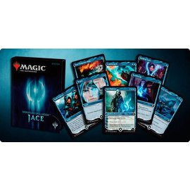 Wizards of the Coast Signature Spellbook Jace