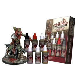 Army Painter Army Painter - Paint Set - Zombicide Green Horde