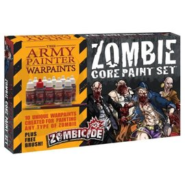 Army Painter Army Painter - Paint Set - Zombicide Core Game