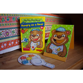 HABA My Very First Games: Hungry as a Bear