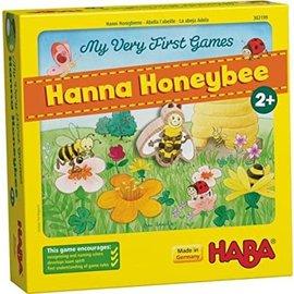 HABA My Very First Games: Hanna Honeybee