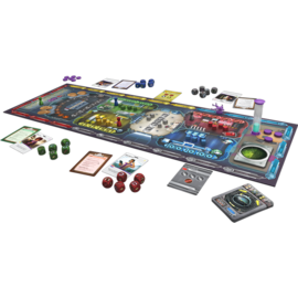 Z-Man Games Pandemic: Rapid Response