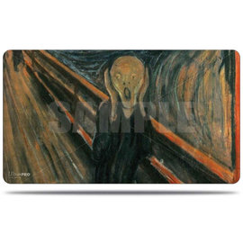 Ultra Pro Fine Art Playmat - The Scream