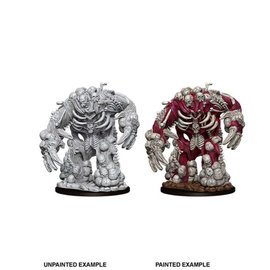 Wiz Kids Wizkids Unpainted: Pathfinder - Wave 10 - Bone Golem