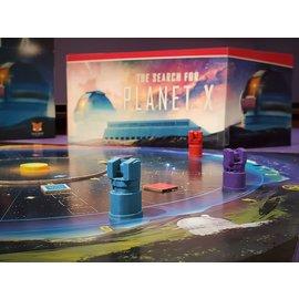 Foxtrot Games The Search for Planet X (New Horizons Kickstarter Pledge)