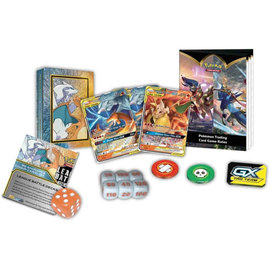 Pokemon International Pokemon League Battle Decks: Reshiram & Charizard