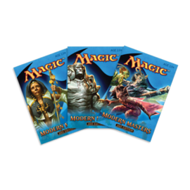 Wizards of the Coast Magic Modern Masters 2015 Booster Pack