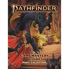 Paizo Pathfinder RPG: Pawns - Gamemastery Guide NPC Pawn Collection (P2)