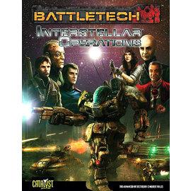 Catalyst BattleTech: Interstellar Operations