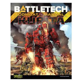 Catalyst BattleTech: Combat Manual - House Kurita