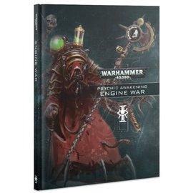 Games Workshop Warhammer 40k: Psychic Awakening - Engine War