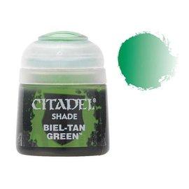 Games Workshop Citadel Shade - Biel-Tan Green