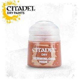 Games Workshop Citadel Dry - Verminlord Hide
