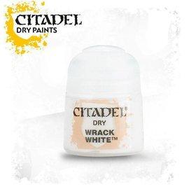 Games Workshop Citadel Dry - Wrack White