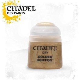 Games Workshop Citadel Dry - Golden Griffon
