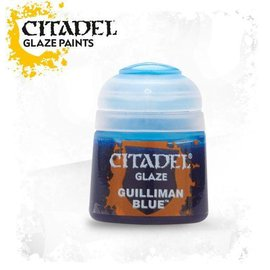 Games Workshop Citadel Glaze - Guilliman Blue (Discontinue)