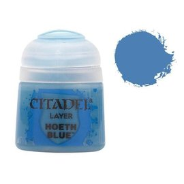 Games Workshop Citadel Layer - Hoeth Blue