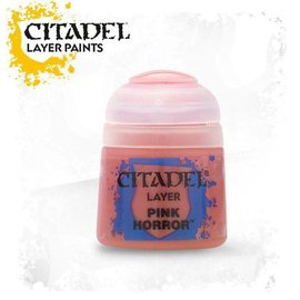 Games Workshop Citadel Layer - Pink Horror