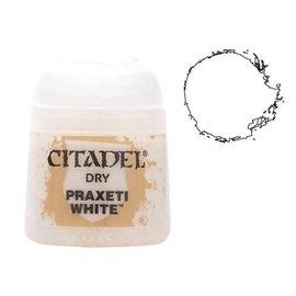 Games Workshop Citadel Dry - Praxeti White