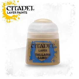 Games Workshop Citadel Layer - Tallarn Sand
