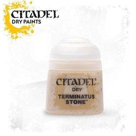 Games Workshop Citadel Dry - Terminatus Stone