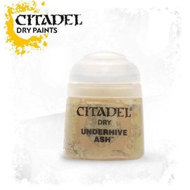 Games Workshop Citadel Dry - Underhive Ash