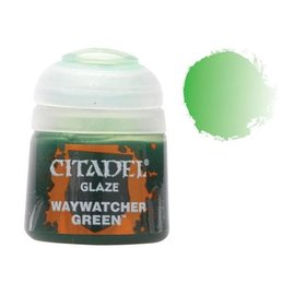 Games Workshop Citadel Glaze - Waywatcher Green (Discontinue)
