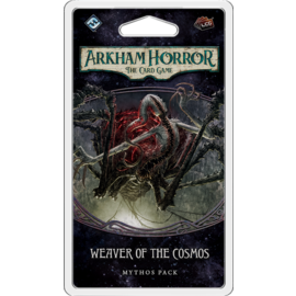 Fantasy Flight Arkham Horror LCG: Weaver of the Cosmos Mythos Pack