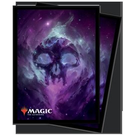 Ultra Pro Magic Celestial Lands Sleeves (100ct) - Swamp