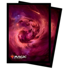Ultra Pro Magic Celestial Lands Sleeves (100ct) - Mountain