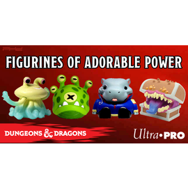 Ultra Pro Dungeons & Dragons: Figurines of Adorable Power - Giff