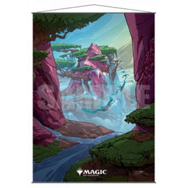 Wizards of the Coast MTG Wall Scroll - Ikoria - 1