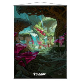 Wizards of the Coast MTG Wall Scroll - Ikoria - 4