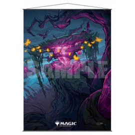 Wizards of the Coast MTG Wall Scroll - Ikoria - 3