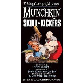 Steve Jackson Games Munchkin Skullkickers