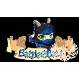 Card Lords BattleGoats