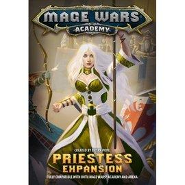 Arcane Wonders Mage Wars Academy: Priestess Expansion