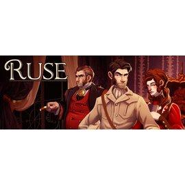 Bonsai Entertainment Ruse