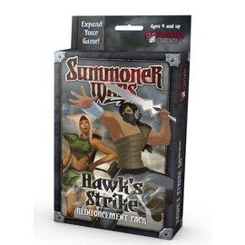 Plaid Hat Games Summoner Wars: Hawk's Strike Reinforcement Pack
