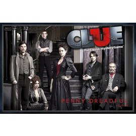 USAopoly Clue: Penny Dreadful