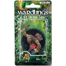 Wizards of the Coast Wardlings Fantasy Miniatures: Trolls