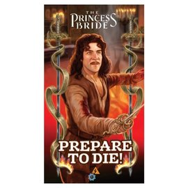 Sparkworks The Princess Bride: Prepare to Die