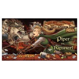 SlugFest Games The Red Dragon Inn: Allies - Piper vs Ripsnarl